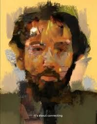 distorted portraits - Google Search
