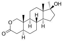 oxandrolon - anabolický steroid