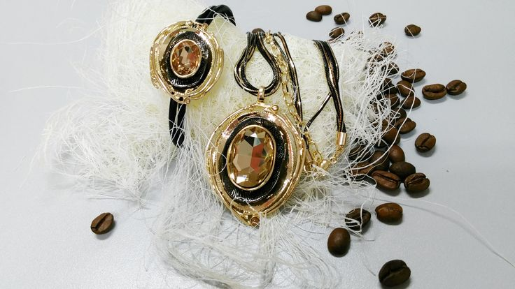 Nickel Free... unique jewellery   #aurorashop