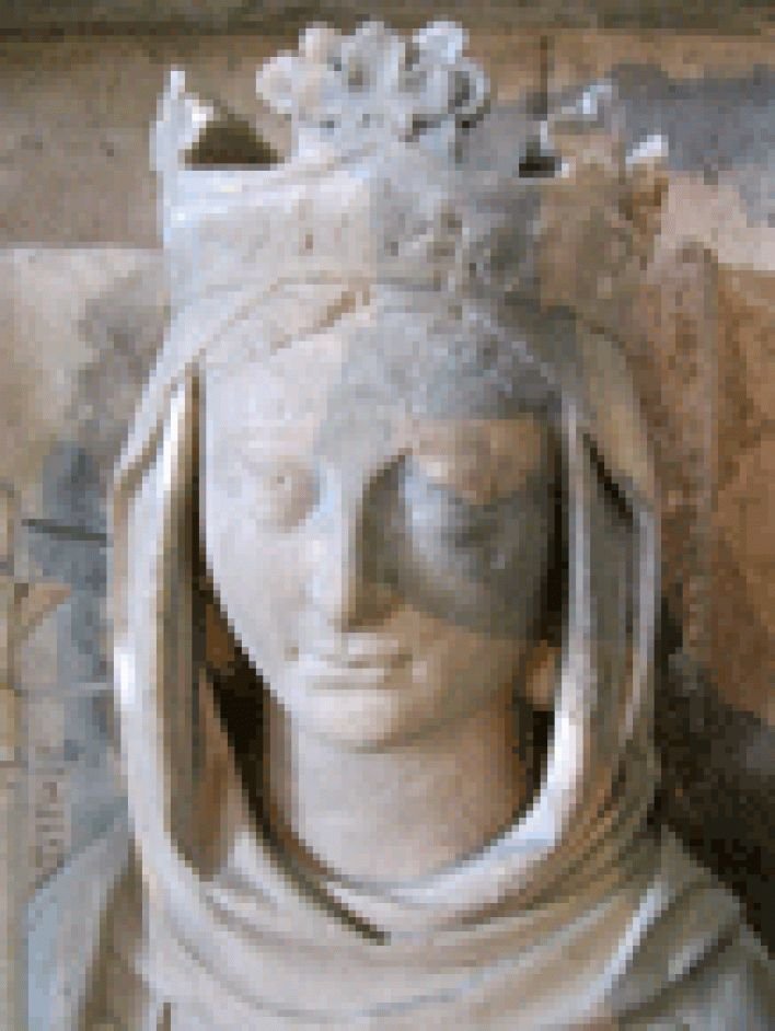 Ermentrude of Orléans was born this day in 823, she was the daughter of Odo, Count of Orléans and his wife Engeltrude. She was married around 19, to Charles the Bald, he was King of Italy, King of …