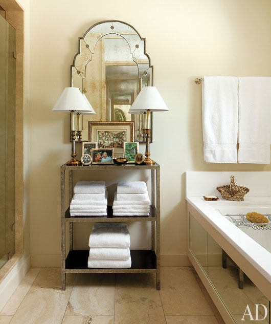 Bathroom Etagere Decorating Ideas 221 best bathroom decor/storage ideas images on pinterest