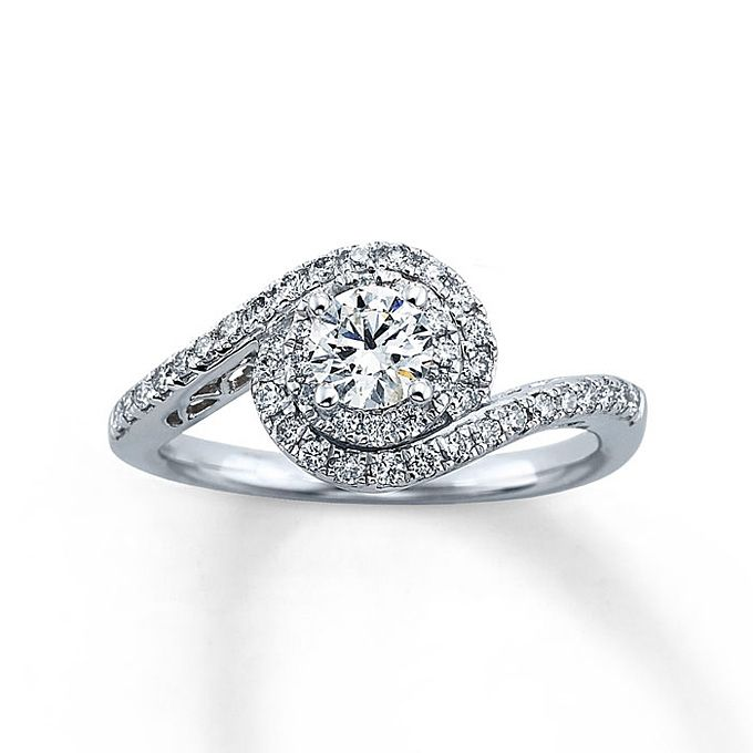 Gallery Kay Jewelers Wedding Bands Her: 115 Best Sterling Jewelers!!!! :) Images On Pinterest