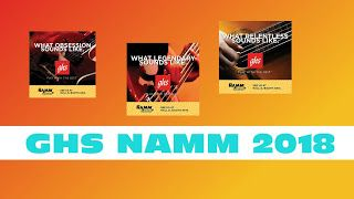 Nikki Stringfield: set to appear for GHS strings at NAMM 2018   GHS Strings Brings Acoustic Sounds of Obsession To NAMM 2018  Nikki Stringfield: set to appear for GHS strings at NAMM 2018 -FRI JAN 26 at 2:30  Battle Creek MI 9th January 2018  GHS Strings is excited to announce for this years NAMM they have one of their most diverse and wide range of endorsees appearing at their booth located in Hall D #4614.  Astheir latest ad states the only people more obsessed with our strings are our…