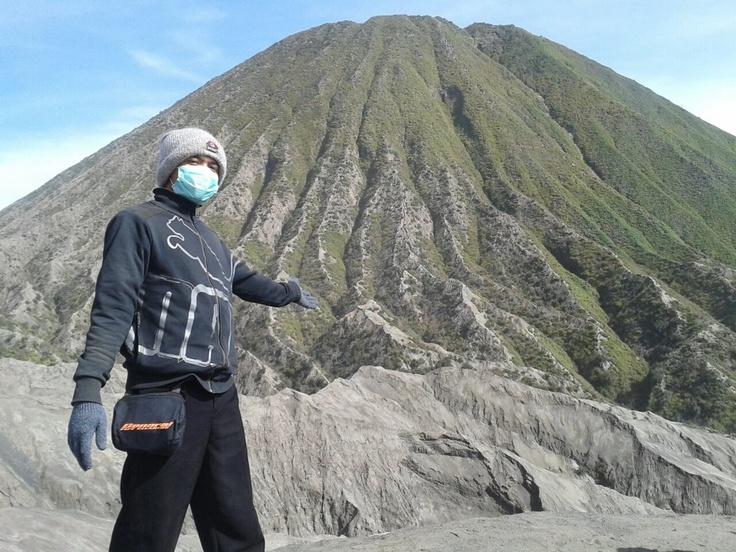 Ekspedisi Bromo SD5, Gunung Batok