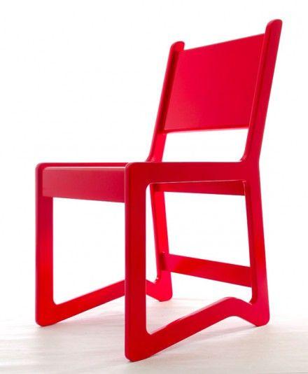 "Naif Design tasarımı, ""This"" sandalye"