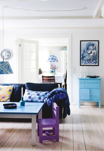 Blue And Purple Room 253 best combo of blue & purple interior/exterior decorating ideas