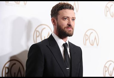 Justin Timberlake, Sting, John Legend & Lin-Manuel Miranda to Perform Nominated Songs at Oscars