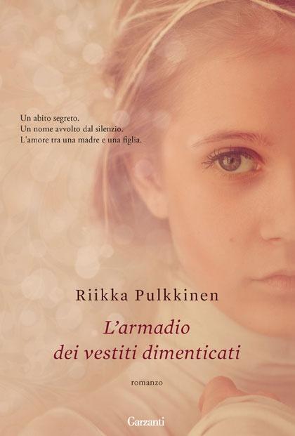 """""""L'armadio dei vestiti dimenticati"""" - Riikka Pulkkinen. Una storia introspettiva e intessuta di spunti di riflessione sulla malattia, la vecchiaia, la morte, il  tradimento, gli affetti familiari e le dinamiche a volte contorte con cui affrontiamo il dolore e la perdita."""