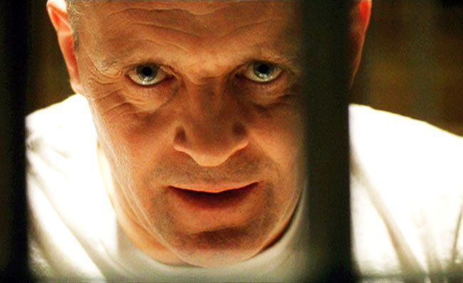 Creepy dudes texting you? Respond with Hannibal Lecter quotes to get them to back off.
