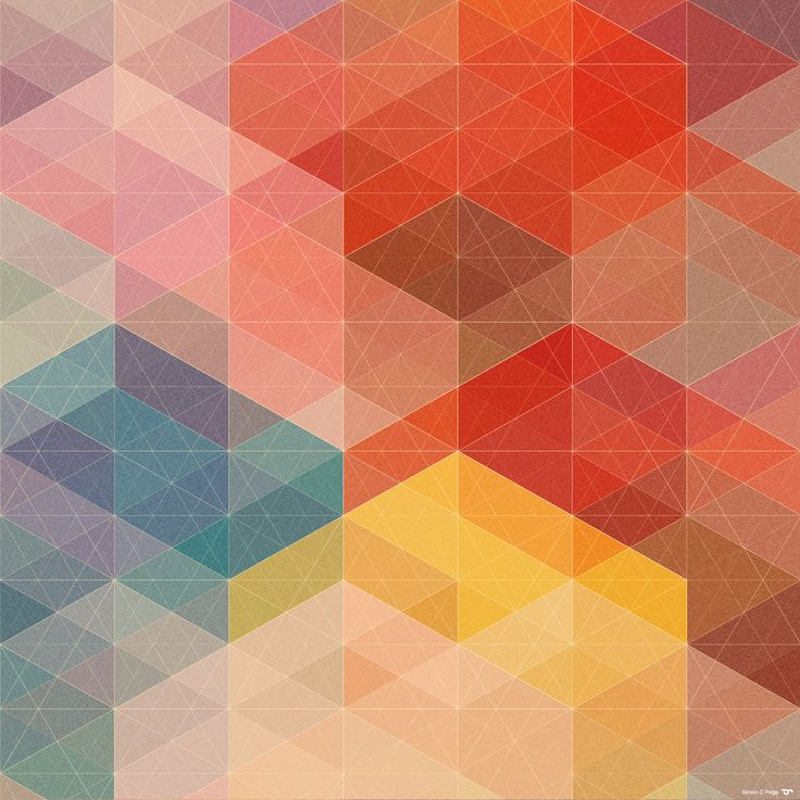 great patterns and iPad wallpapers