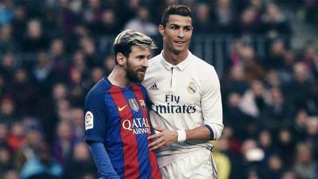 Messi o Ronaldo: Cual es el mejor del mundo hoy?