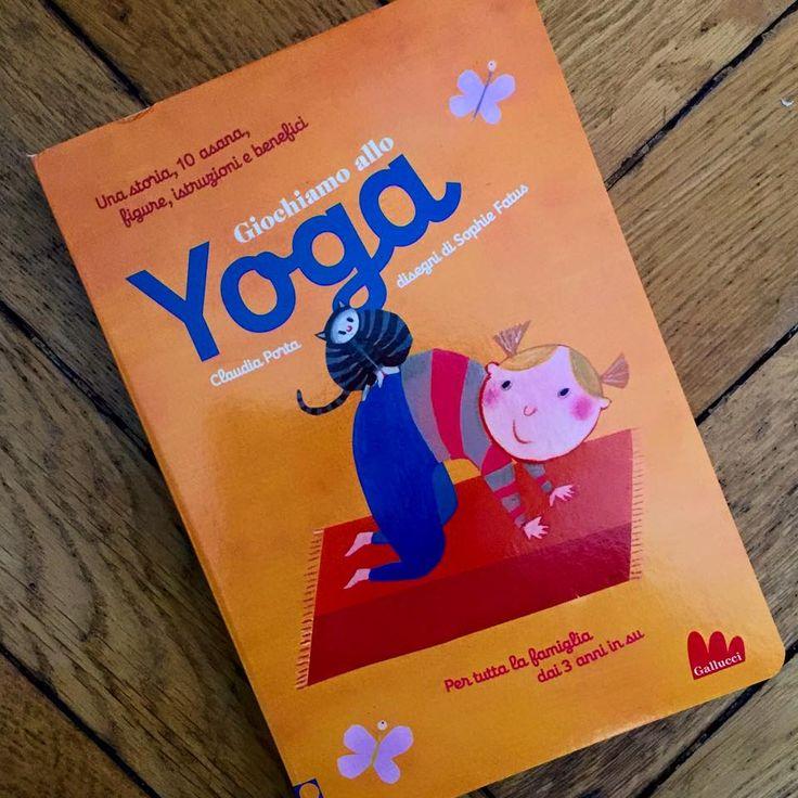 Giochiamo allo yoga http://super-mamme.it/2015/04/18/giochiamo-allo-yoga/
