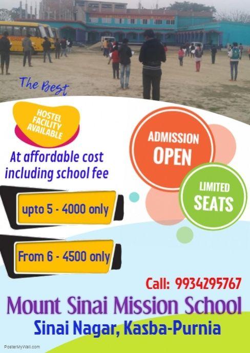mount sinai mission school | MOUNT SINAI MISSION SCHOOL