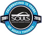 Souls Australian Massage Thongs