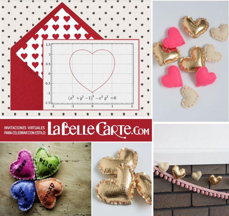 labellecartecom online valentines day cards valentines day ideas valentines day diy diy love - Online Valentines Day Cards