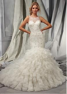 Bridal Trend Report-Trendy Wedding Dresses Up To 60% Off