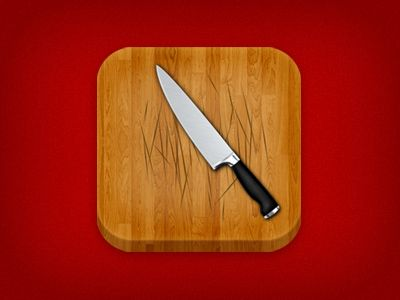 An idea for Coocking app