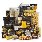 Familie kerstpakketten. Promotionele artikelen, premiums, gadgets, give-aways, relatiegeschenken, merchandising en promotioneel textiel.