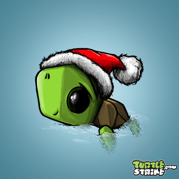 Merry Christmas and Happy New Year from everyone at eeGon Games!
