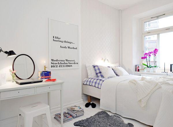 Best 20+ Small bedroom designs ideas on Pinterest   Bedroom ...