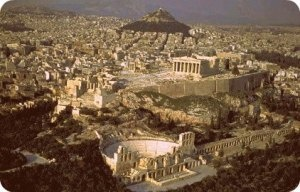 Νext stop... Athens
