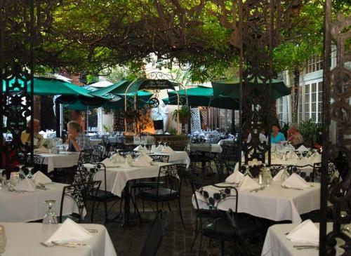 Veni Vici Restaurant Paris