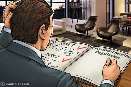 Thailand's SEC To Release Crypto Market Regulatory Framework In March https://cointelegraph.com/news/thailands-sec-to-release-crypto-market-regulatory-framework-in-march?utm_campaign=crowdfire&utm_content=crowdfire&utm_medium=social&utm_source=pinterest