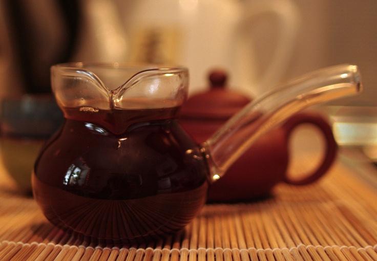 #tea#puer