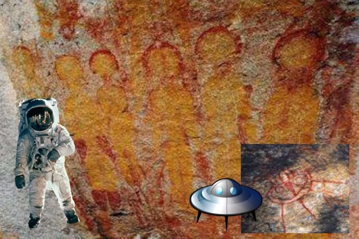 Aliens visited the Earth in the Past - How true is this? Do aliens really exist? Well, there is no official proof for the existence of aliens yet. However, conspiracy theorists suggest that some ancient hieroglyphs and artworks could be proof of possible alien visitation or influence in the remote past.It is believed that the drawings were made by the people of the area recording what they were witnessing.Believers in ancient alien theories say that aliens are depicted through human…
