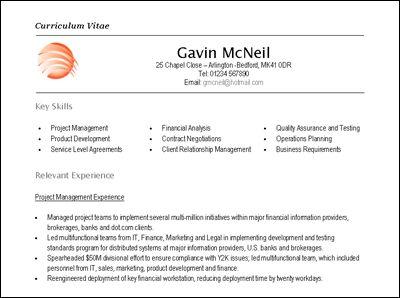 best CV Templates images on Pinterest