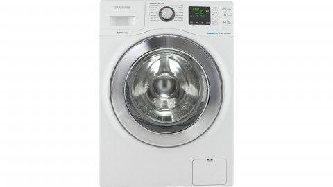 Samsung 7.5KG Capacity Front Load Washing Machine - Washing Machines - Washing Machines & Dryers - Vacuum & Laundry Appliances | Harvey Norman Australia