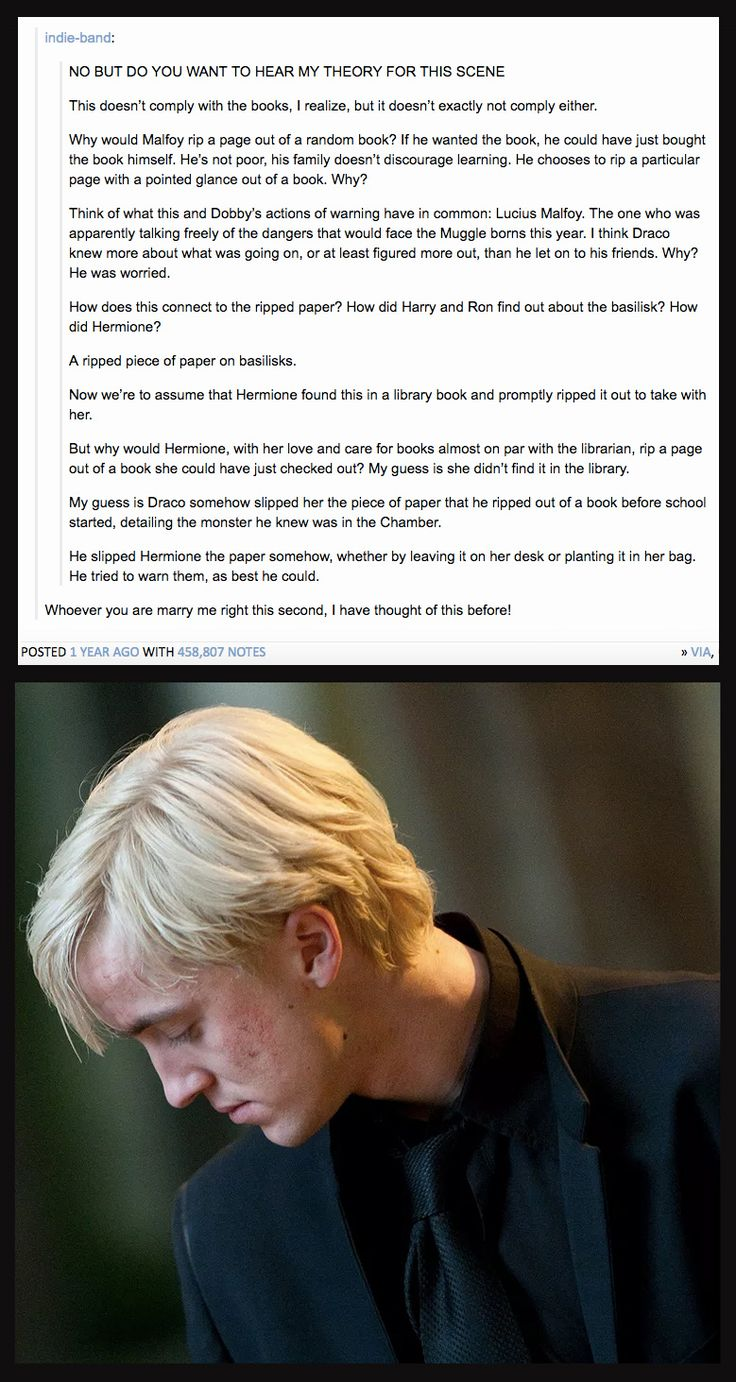SparkLife » The 12 Best Harry Potter Tumblr Posts That You've NEVER SEEN