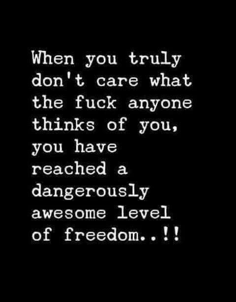 Freedom..IM THERE♠