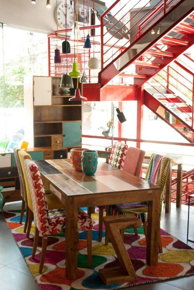 Perfecto para el centro de tu casa. ¿No? #Kare, #Design, #Home, #Table.