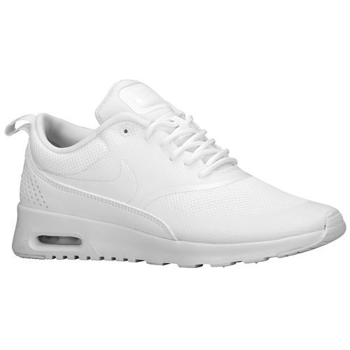 Nike Air Max Blanc Thea Footlocker Près