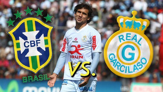 Real Garcilaso: Confederación Brasileña de Fútbol pedirá que lo excluyan de la Copa Libertadores #Depor