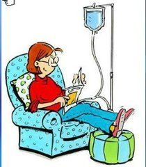 """What are the pros and cons on the Home Dialysis ? The home dialysis referred is called """"Continuous Ambulatory Peritoneal Dialysis"""" (CAPD), it can allow patient to do it at home, but it is easy to get infection without good take care."""