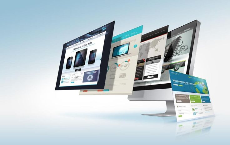 The Best Website Builders In The World - Free and Premium | Digital Trends