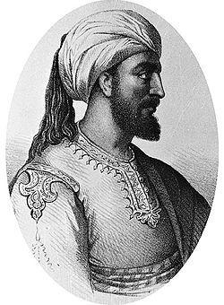 عبد الرحمن الناصر لدين الله أمير الأندلس ~ من أجمل ما قرأت