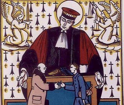 Santo Ivo: Padroeiro dos Advogados