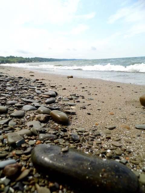 Lake Erie #beach #photography #LakeErie #beauty | My Stuff I have done! (My work) | Pinterest ...