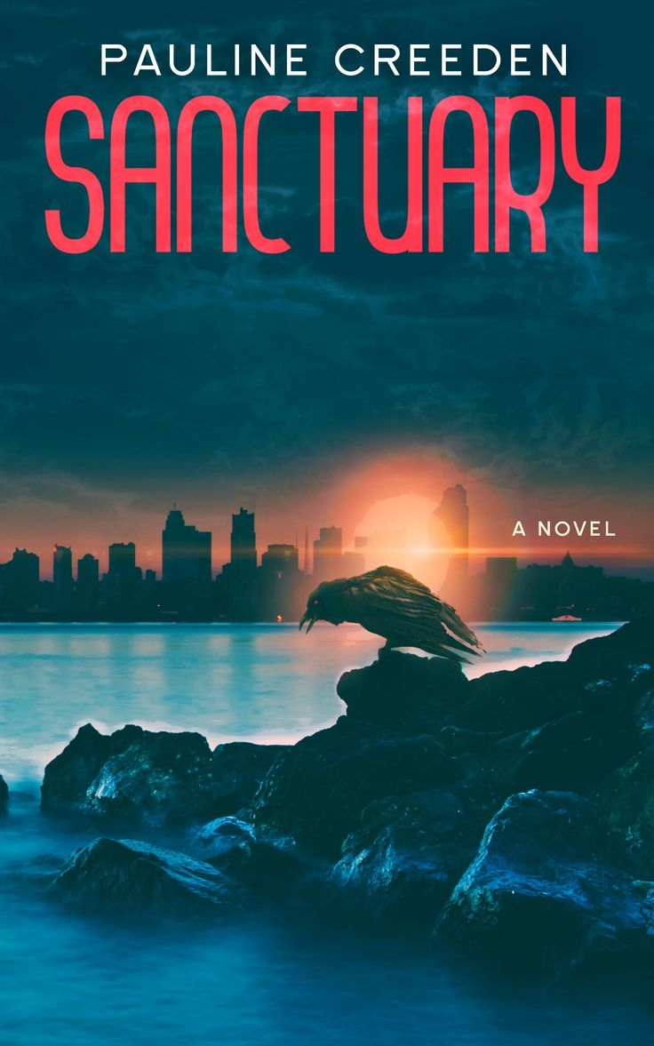 Sanctuary  **Award Winning**  Left Behind for the Hunger Games Generation In a heart-racing thriller described as Falling Skies meets The Walking Dead, Jennie struggles to find a safe place for what s left of her family. Read MORE-