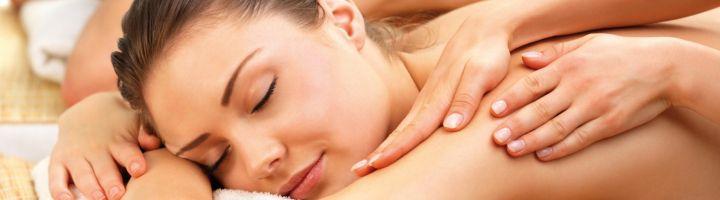 Entspannender Wellnessurlaub