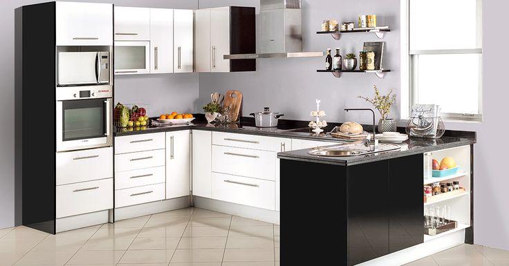 El corazón del hogar merece unos lindos muebles. #easytienda #tiendaeasy #Remodelaciones #YoAmoMiCasaRenovada #blackandwhite #Easy