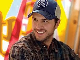 Luke Bryan is getting his Spring Break on! Get tickets to the hottest country star this summer!