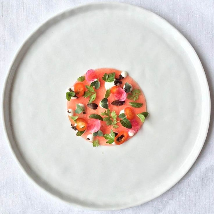 5 Chefs Who Master The Art Of Plating in London –  The Art of Plating