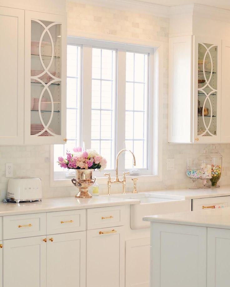 Custom Kitchen Cabinet Prices: Glass Kitchen Cabinets, Kitchen