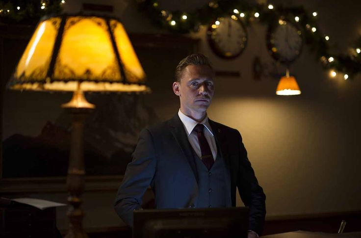 the night manager série | The Night Manager