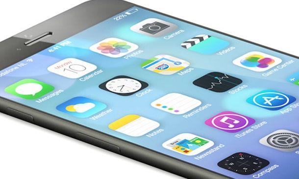 Выпуск 5-дюймового iPhone 6 гарантирует Apple рост продаж в США на 30%