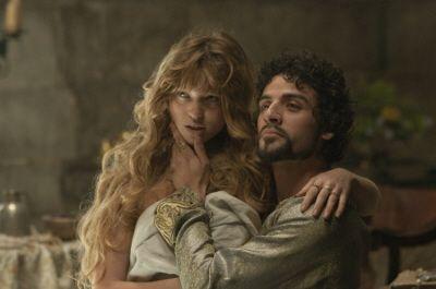 Супружеская жизнь короля Джона и Изабеллы Ангулемской - статья Mirrinminttu